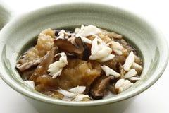 Alimento del chino tradicional Fotografía de archivo libre de regalías