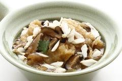 Alimento del chino tradicional Foto de archivo