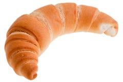 Alimento del Croissant Immagine Stock