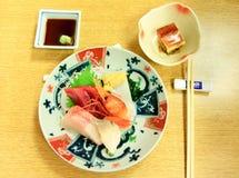 Alimento delicioso Foto de Stock Royalty Free