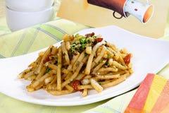 Alimento delizioso cinese Fotografia Stock