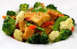 Alimento delle verdure. Immagine Stock
