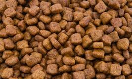 Alimento di cane Immagine Stock