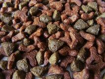 Alimento di cane Immagine Stock Libera da Diritti