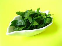 Alimento di dieta Immagini Stock