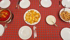 Alimento di dieta fotografie stock libere da diritti