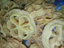 alimento di festival della Sri Lanka fotografia stock