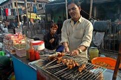 Alimento di Muharram Fotografia Stock