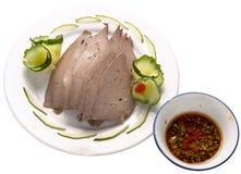 Alimento di Pechino immagine stock