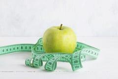 Alimento dietético para a perda de peso imagem de stock royalty free