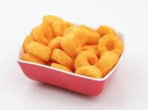 Alimento do doce de Gunjiya fotos de stock