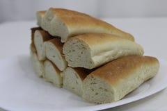 Alimento do pão Imagem de Stock Royalty Free