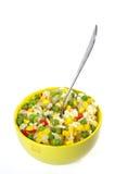 Alimento do vegetariano Fotos de Stock