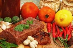 Alimento e bevarage fotos de stock royalty free