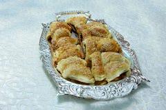 Alimento egípcio Fotos de Stock Royalty Free