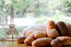Alimento francese Immagini Stock Libere da Diritti