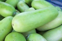 alimento fresco de vegetable Imagem de Stock Royalty Free