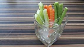 alimento fresco de vegetable Fotos de Stock
