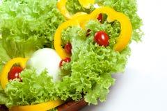 alimento fresco di vegetable immagine stock libera da diritti