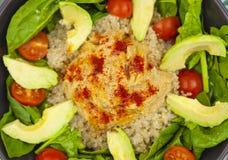 Alimento fresco, saudável e delicioso foto de stock