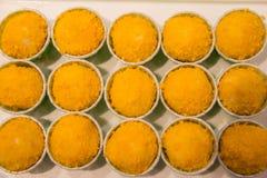 Alimento frito Foto de archivo libre de regalías
