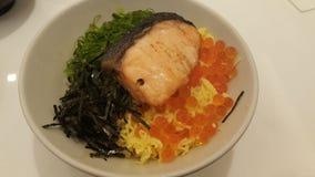 Alimento giapponese fotografie stock libere da diritti