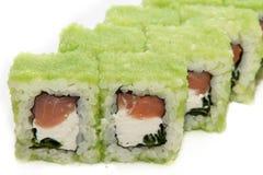 Alimento giapponese Immagini Stock