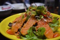 Alimento giapponese delizioso al ristorante giapponese immagine stock