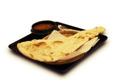 Alimento indiano Fotografie Stock