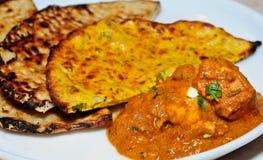 Alimento indiano immagine stock