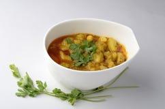 Alimento indiano Fotografia de Stock