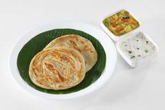 Alimento indiano Imagens de Stock Royalty Free