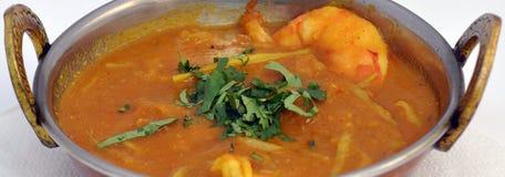 Alimento indiano Immagini Stock Libere da Diritti