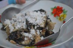 Alimento indonésio fotos de stock royalty free