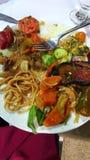 Alimento israelita Fotografia de Stock