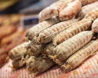 Alimento italiano Fotografie Stock