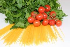 Alimento italiano fotos de stock royalty free