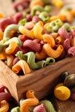 Alimento italiano Pasta Immagini Stock