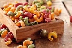 Alimento italiano Pasta Immagine Stock