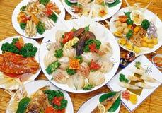 Alimento japonés fotografía de archivo libre de regalías