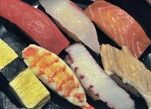 Alimento japonês Fotos de Stock