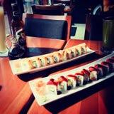 Alimento japon?s imagens de stock