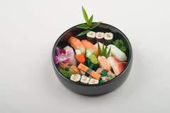 Alimento japonês Imagem de Stock