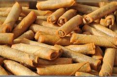 Alimento marocchino Fotografia Stock Libera da Diritti