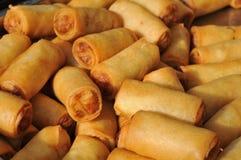 Alimento marroquino Imagem de Stock Royalty Free