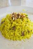Alimento mediterraneo Immagine Stock Libera da Diritti