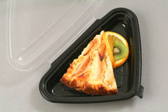 Alimento Mediterraneo di dieta Fotografie Stock Libere da Diritti