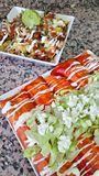 Alimento mexicano Foto de Stock
