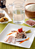 Alimento mexicano foto de stock royalty free