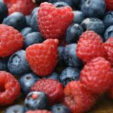 Alimento natural. Imagens de Stock